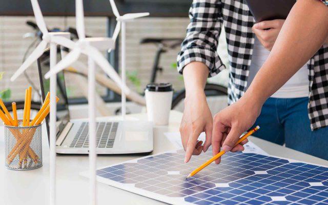 How Do Solar Ovens Work?